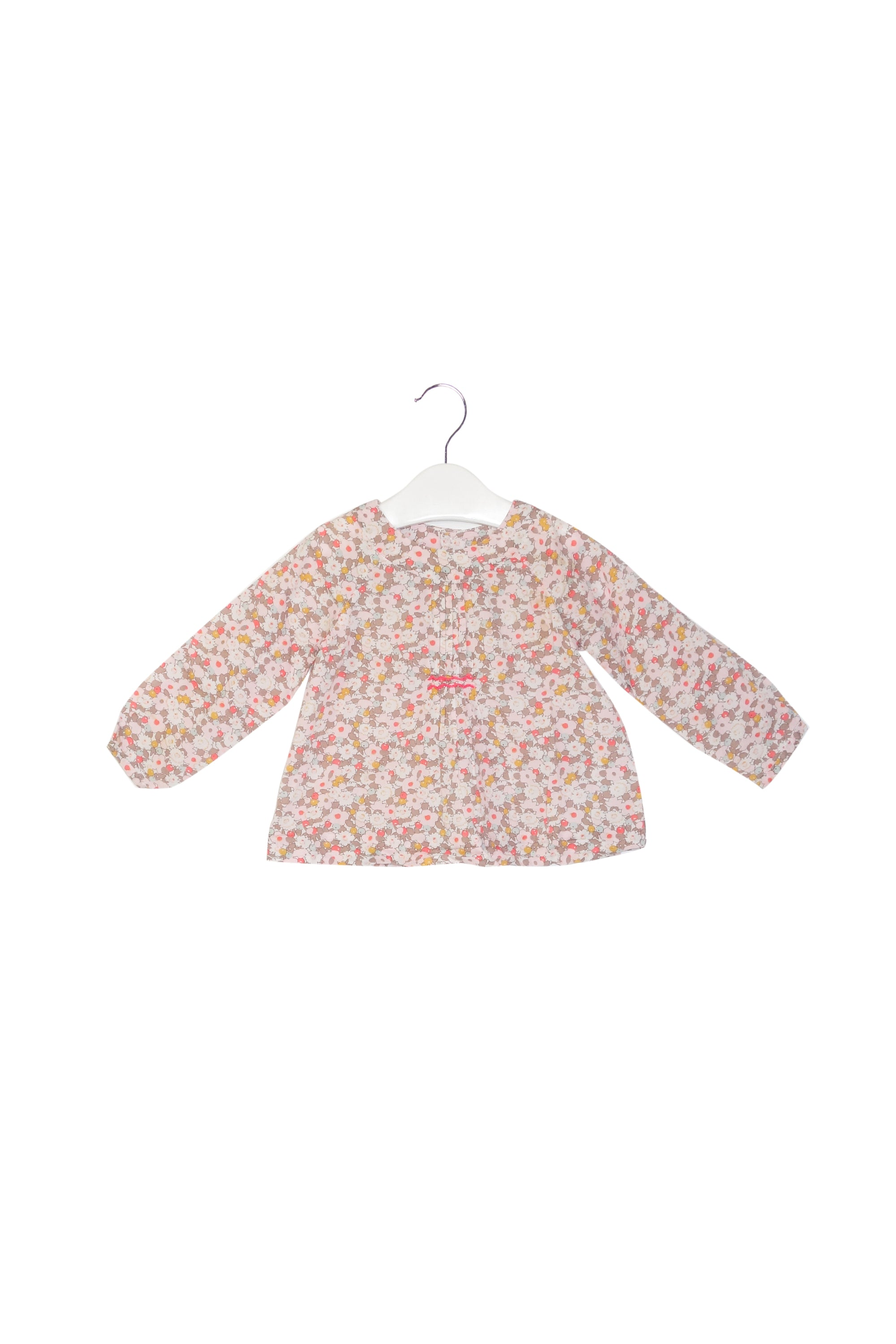 10013633 Jacadi Baby ~ Top 6-12M at Retykle