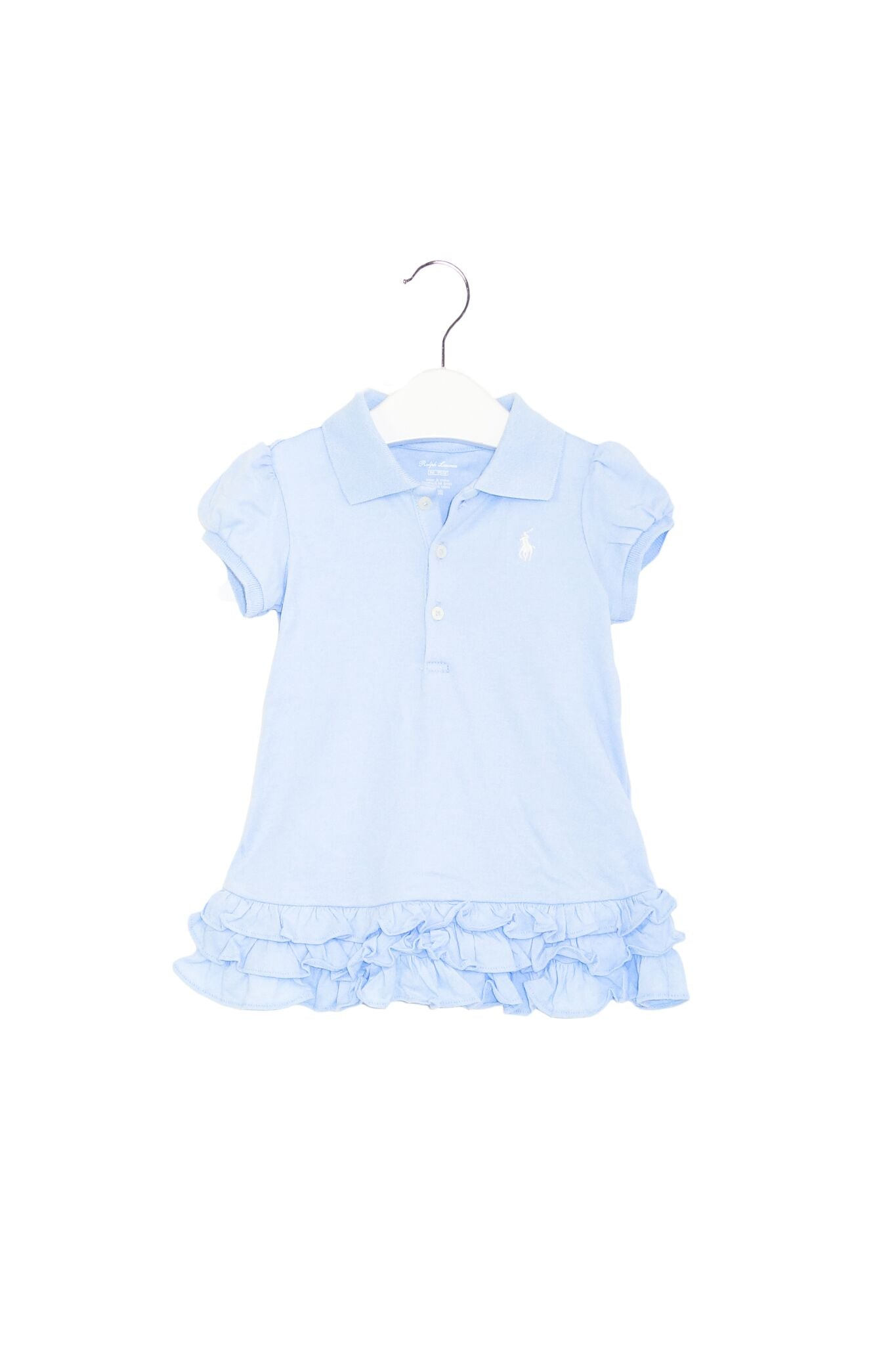 10013698 Ralph Lauren Baby ~ Dress 9M at Retykle