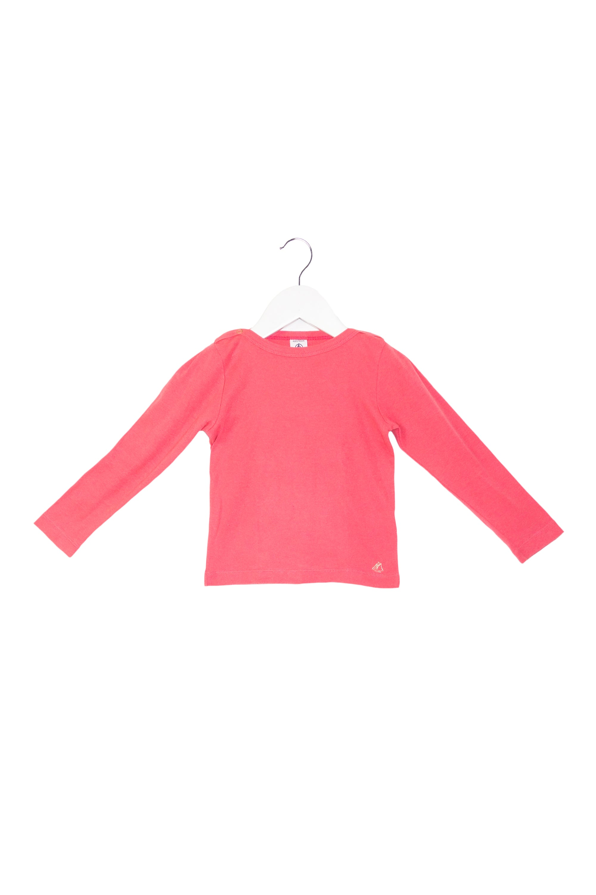 10013433 Petit Bateau Kids ~ Long Sleeve Top 4T at Retykle