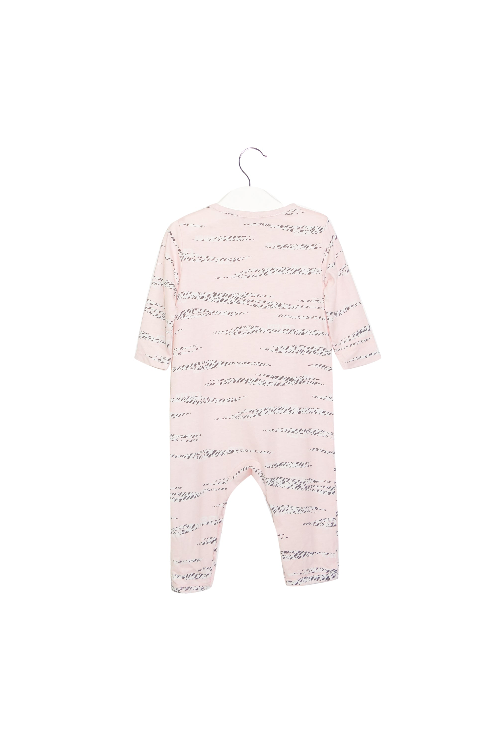 10013605 Kenzo Kids Baby ~ Jumpsuit 6M at Retykle