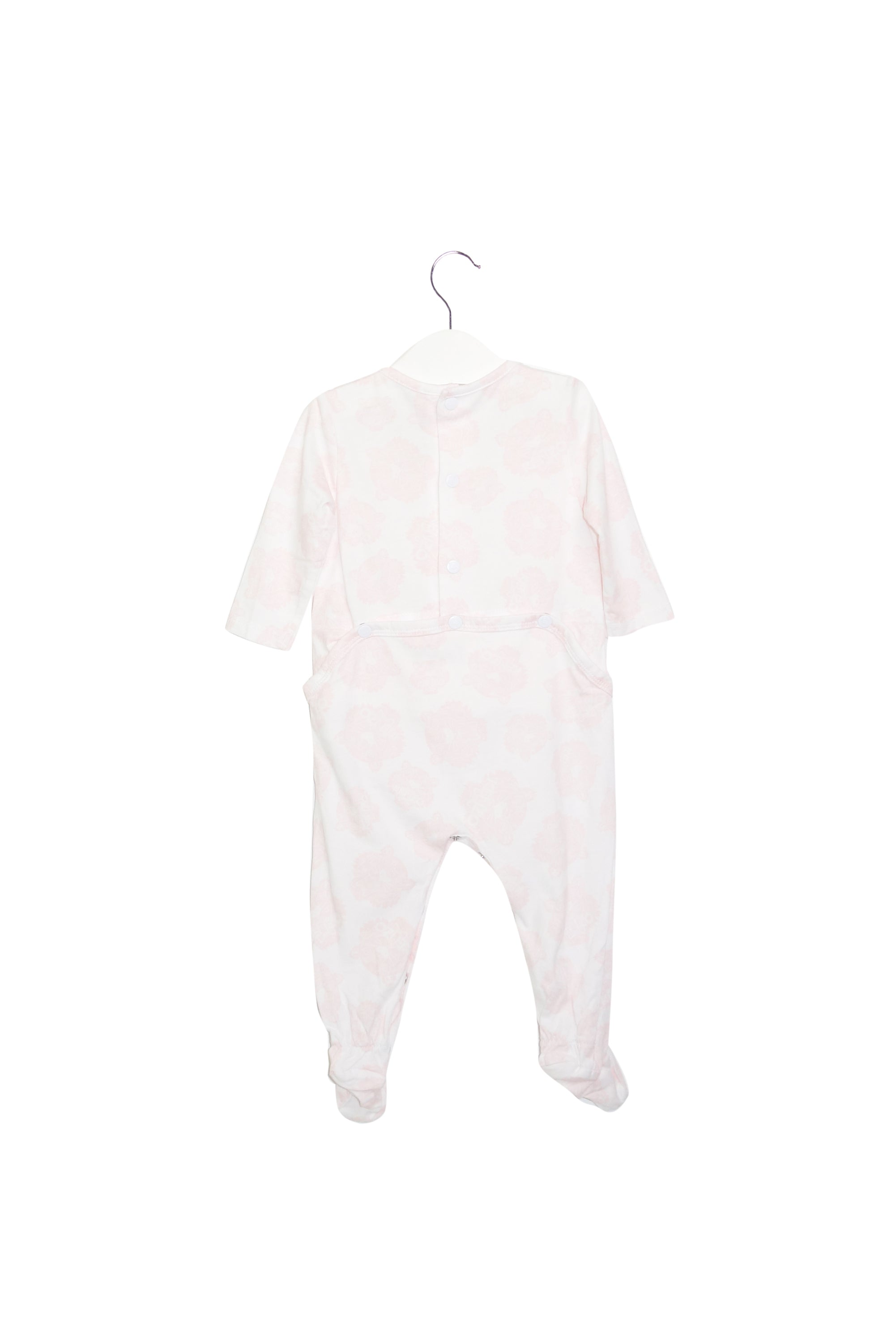 10013606 Kenzo Kids Baby ~ Jumpsuit 6M at Retykle