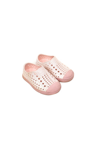 10026211 Native Shoes Baby~Shoes 12-18M (EU 19) at Retykle