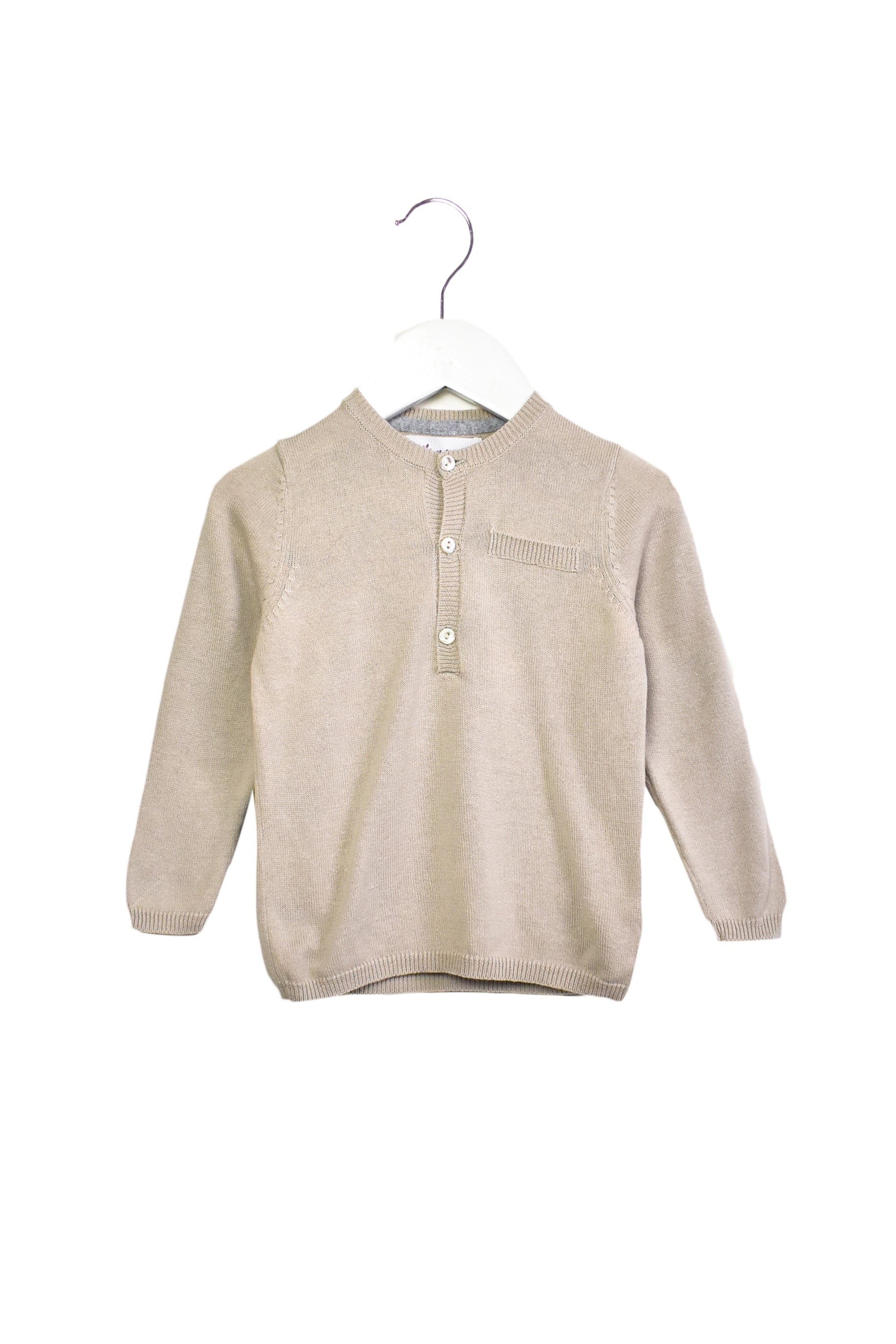 10013710 Little Mercerie Baby ~ Sweater 2T at Retykle