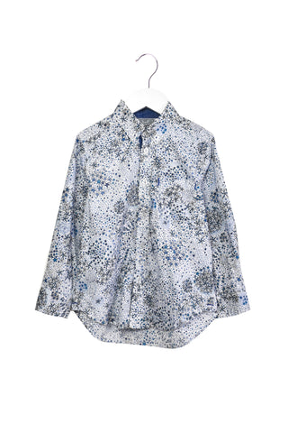 10013763 Comme Maman Collections ~ Shirt 4T at Retykle