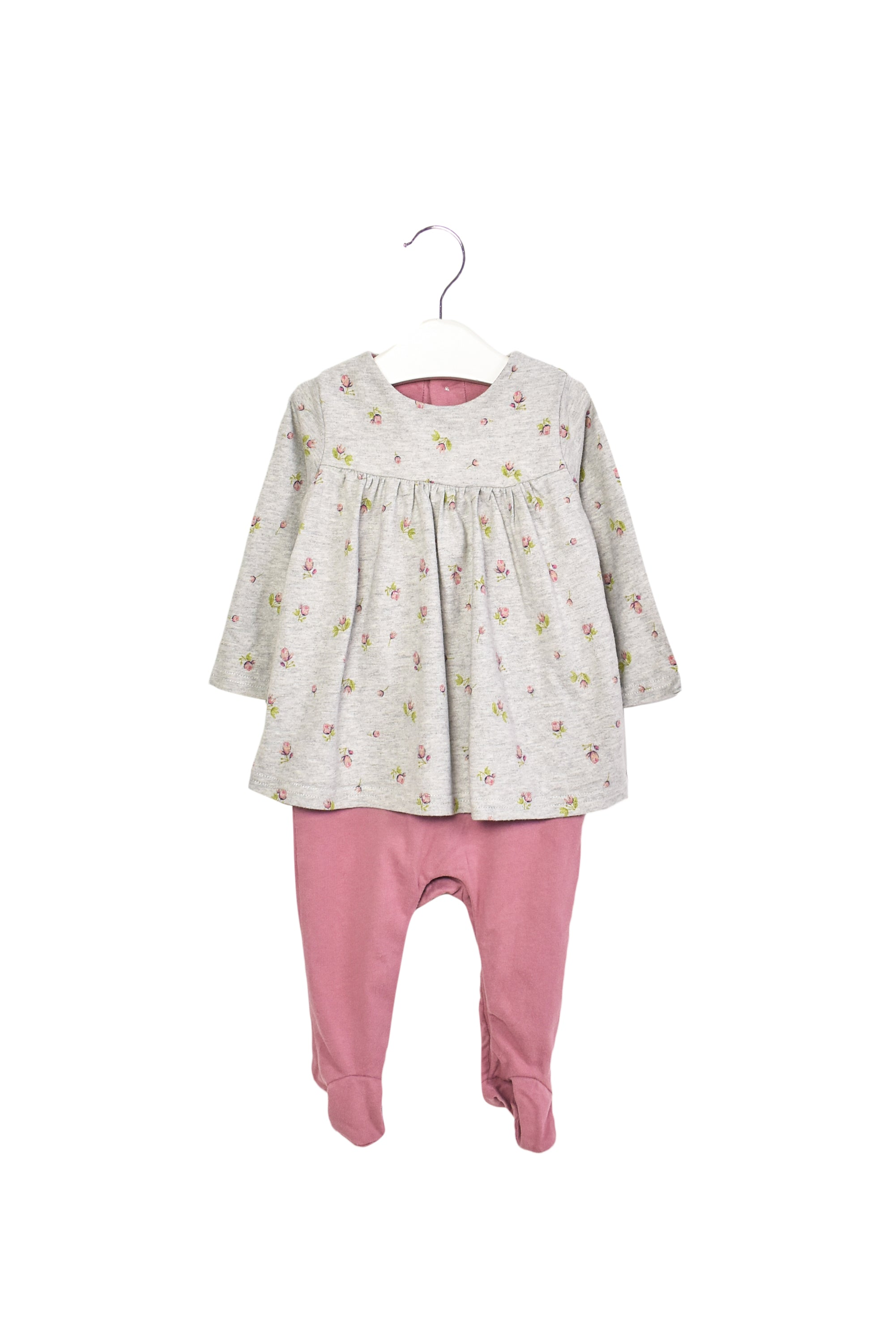 10013791 Mamas & Papas Baby ~ Jumpsuit 6-9M at Retykle