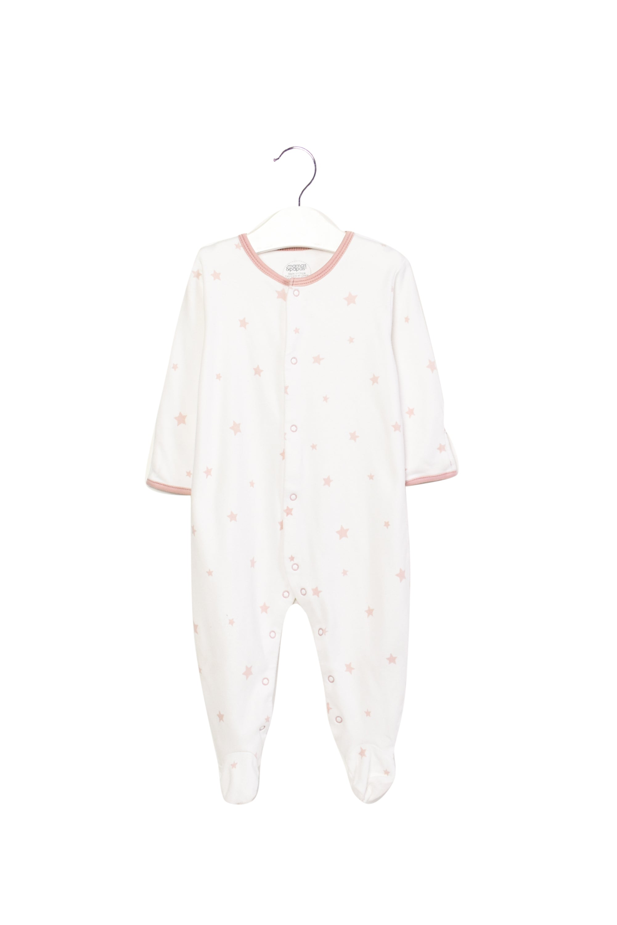 10013792 Mamas & Papas Baby ~ Jumpsuit 6-9M at Retykle