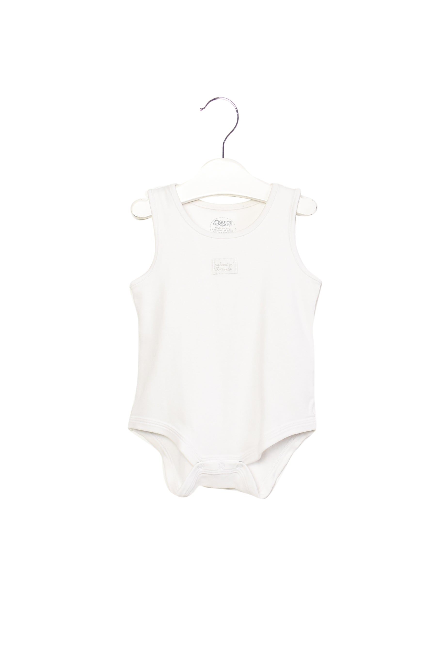 10013795 Mamas & Papas Baby ~ Bodysuit 9-12M at Retykle