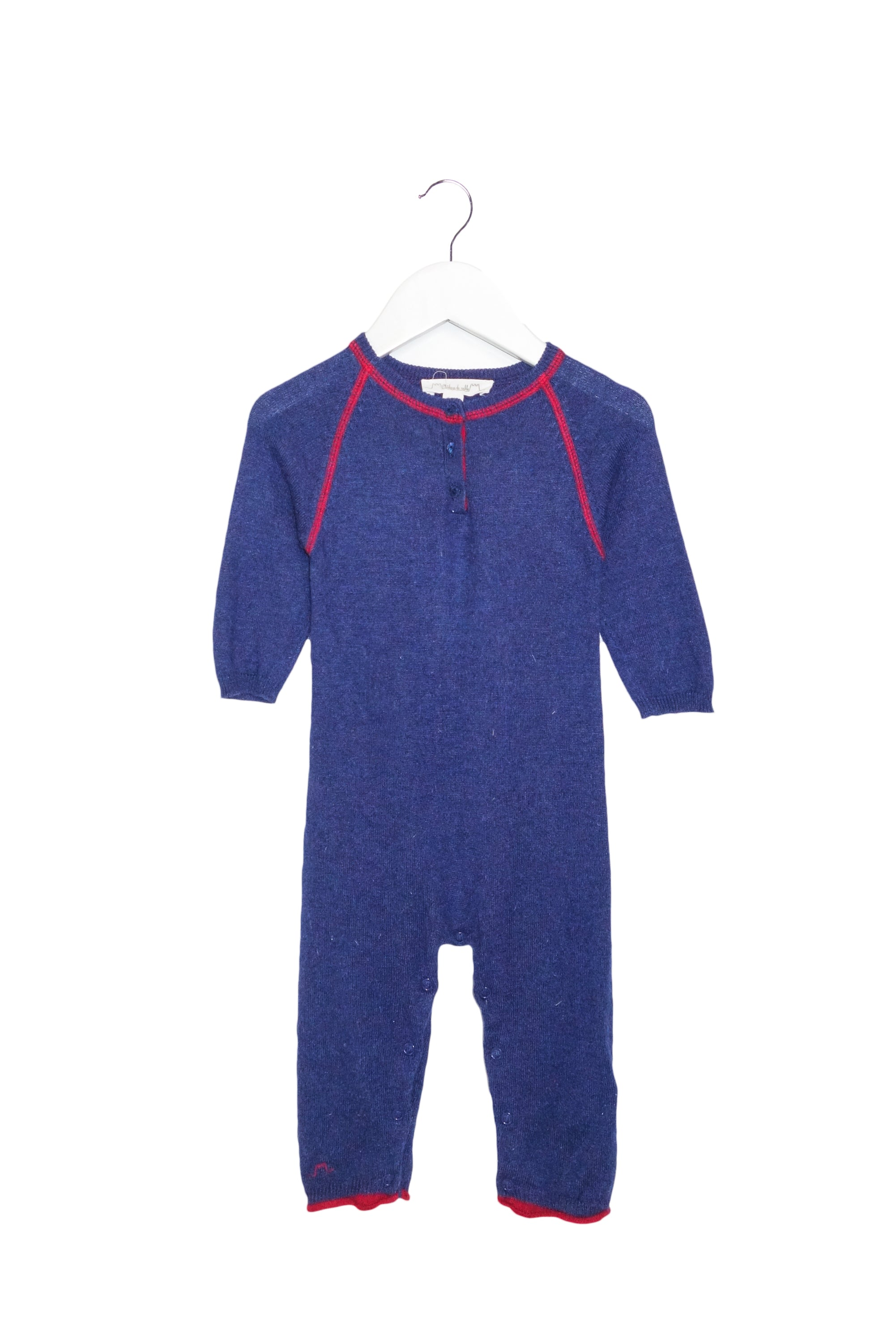 10013927 Chateau de Sable Baby ~ Jumpsuit 12M at Retykle