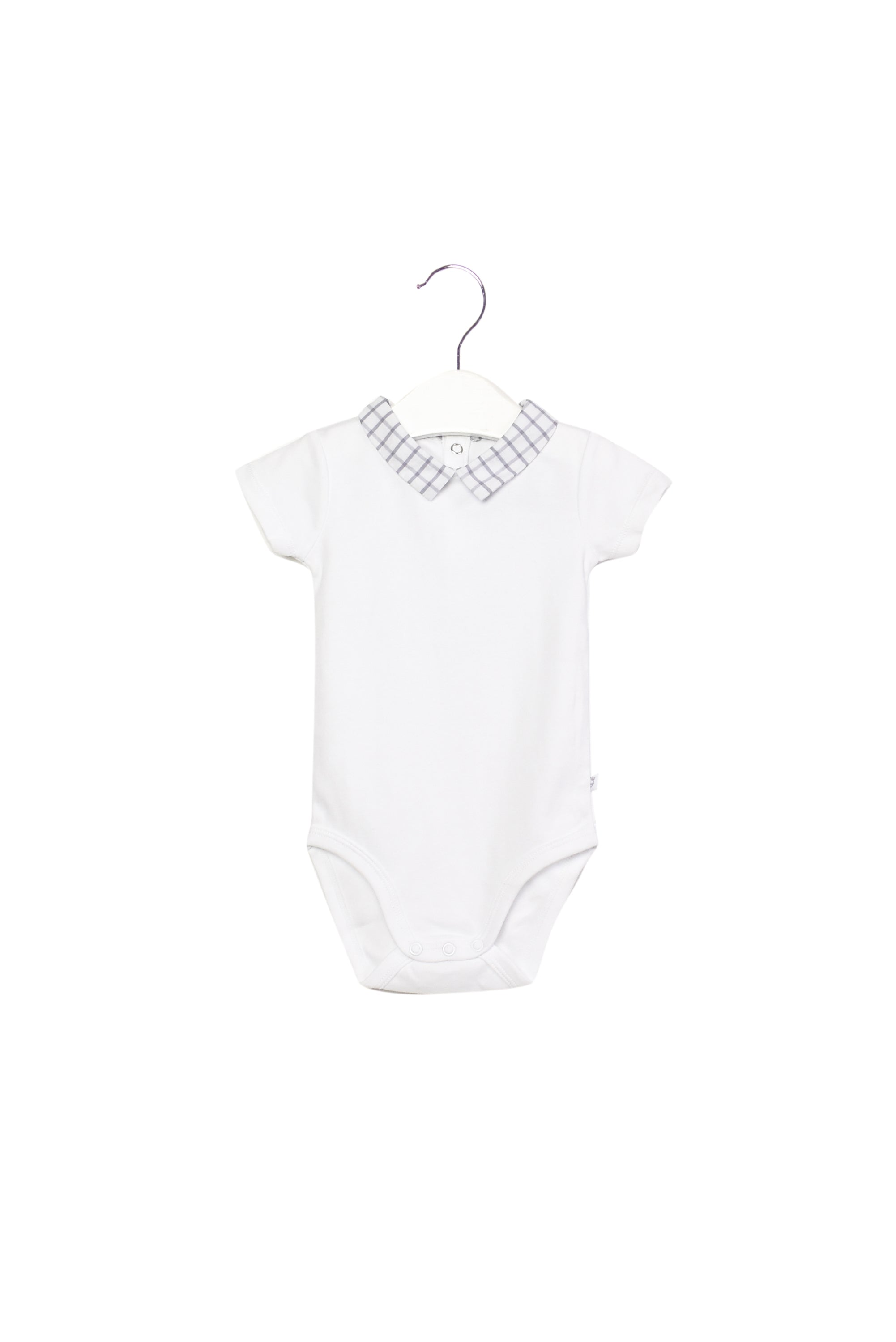 10013858 Jacadi Baby ~ Bodysuit 12M at Retykle
