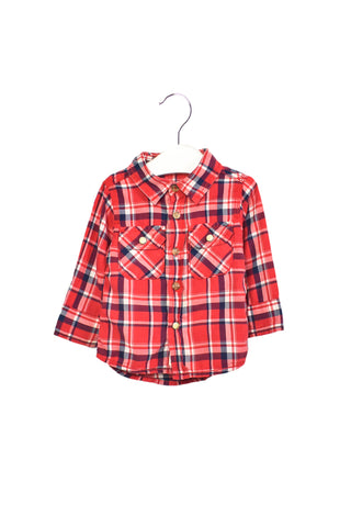 10013920 Country Road Baby ~ Shirt 3-6M at Retykle