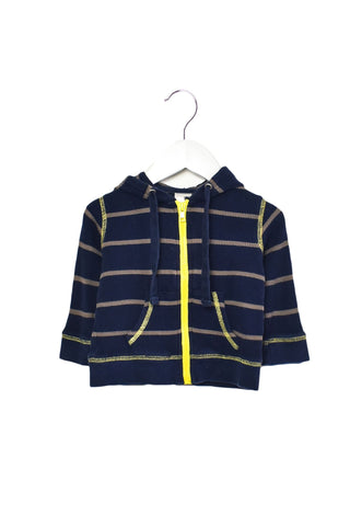 10013913 Seed Baby ~ Jacket 6-12M at Retykle