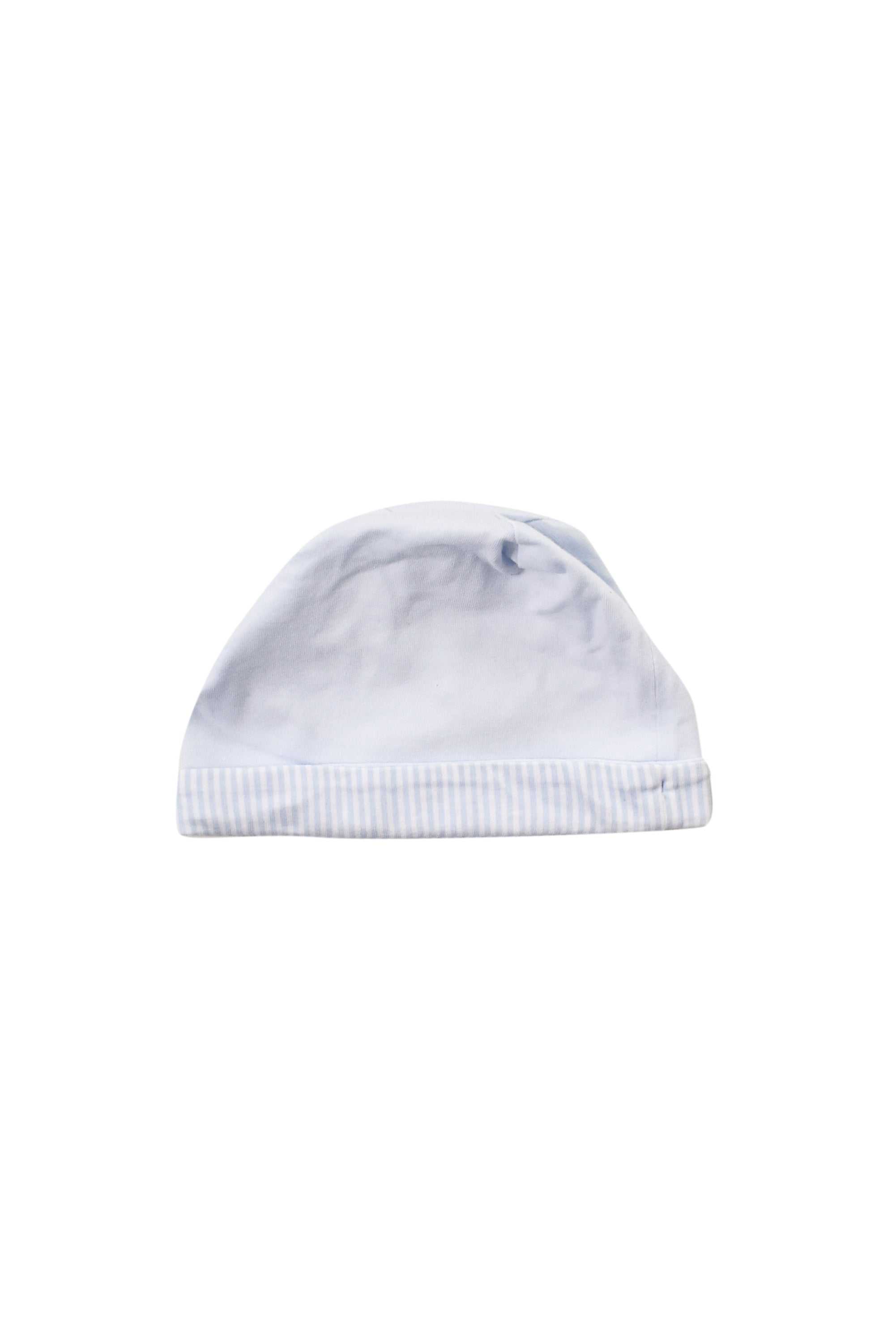 10028344 Teto e Tatta Baby~Beanie 0-3M (41cm) at Retykle