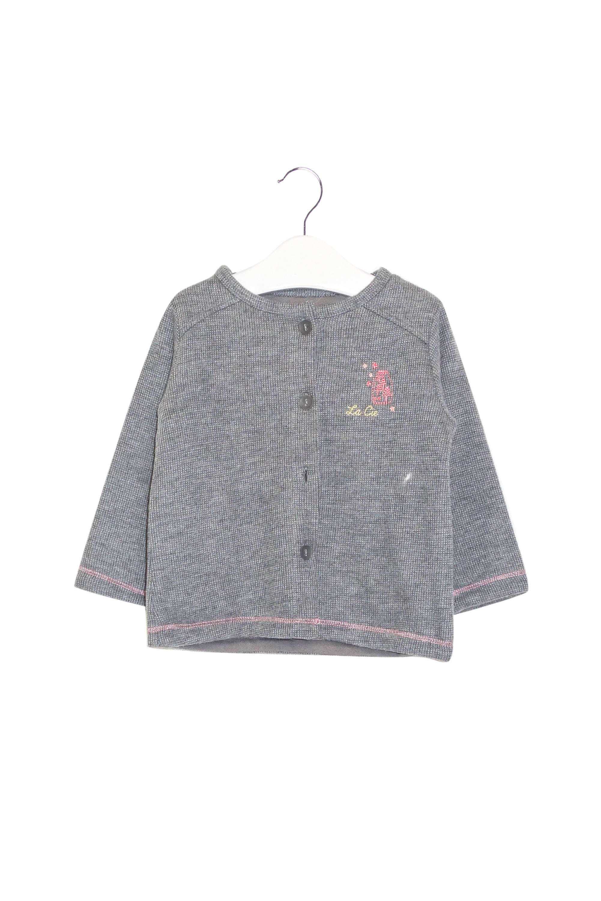 10013921 La Compagnie des Petits Baby ~ Sweater 6-12M at Retykle