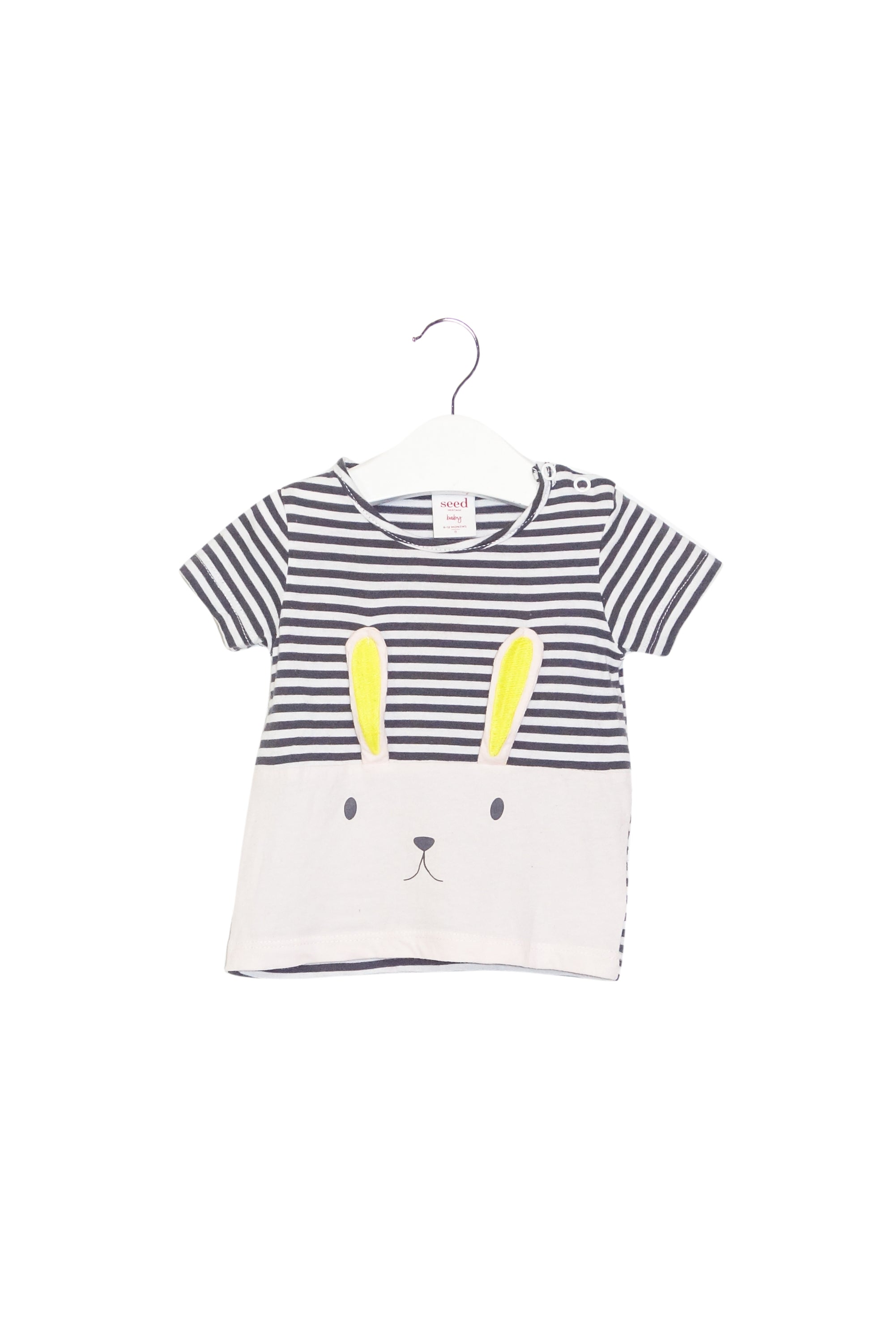 10016249 Seed Baby ~T-shirt 6-12M at Retykle