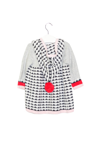 10014139 Nordstrom Baby ~ Dress 6-12M at Retykle