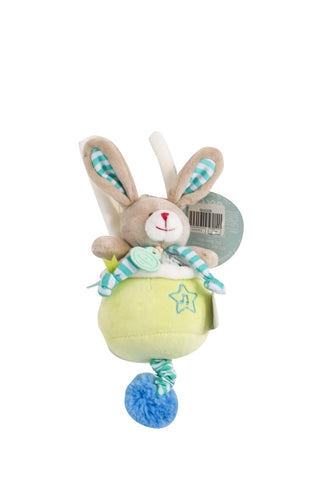 10044335 Doudou et Compagnie Baby~Musical Toy O/S at Retykle