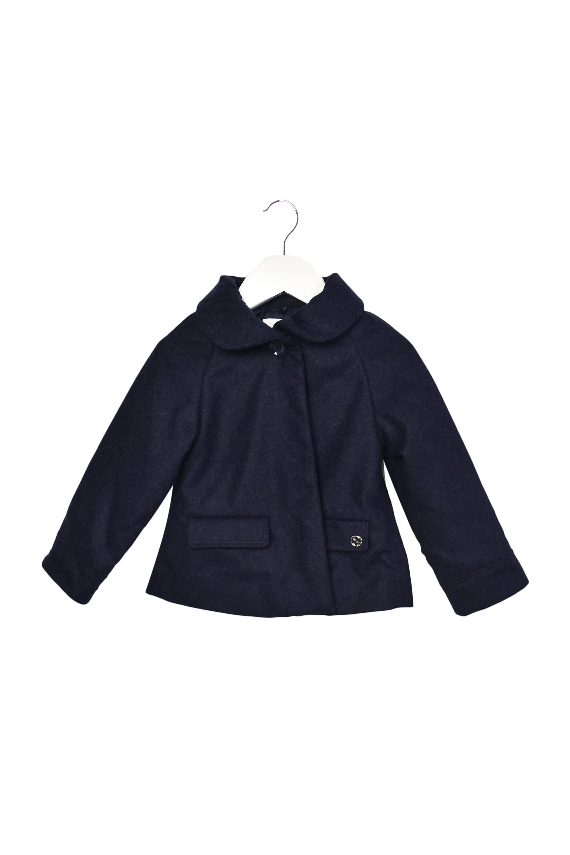 6906341ae 10014021 Gucci Baby ~ Jacket 18-24M at Retykle