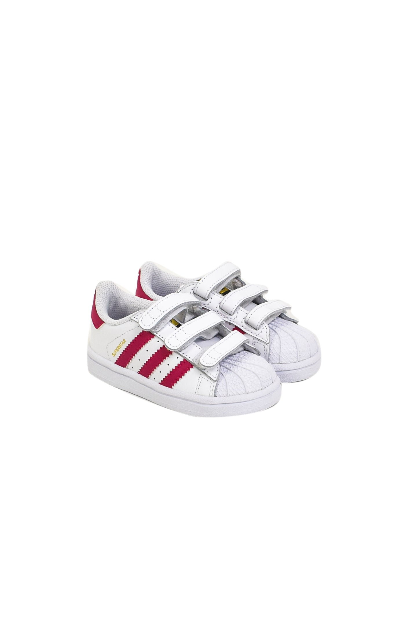 10014033 Adidas Baby ~ Shoes 18M (US 5.5) at Retykle
