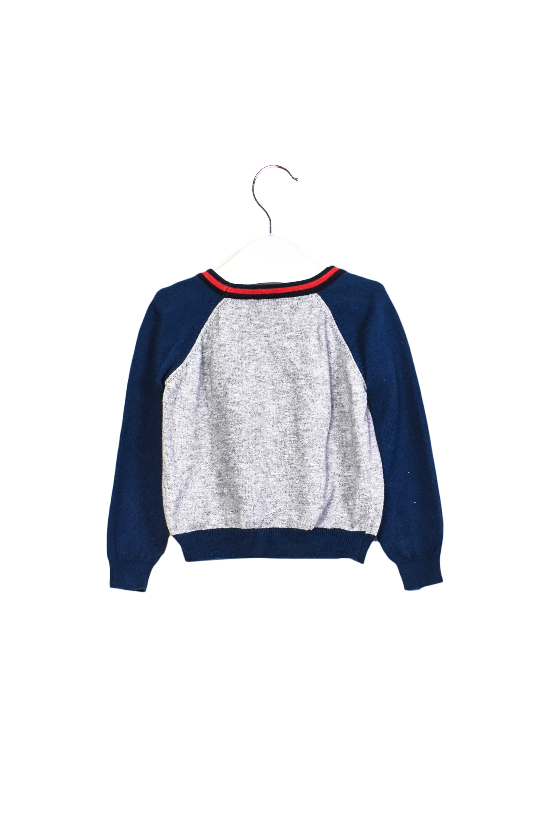 cc91474bb 10014305 Gucci Baby ~ Cardigan 9-12M at Retykle