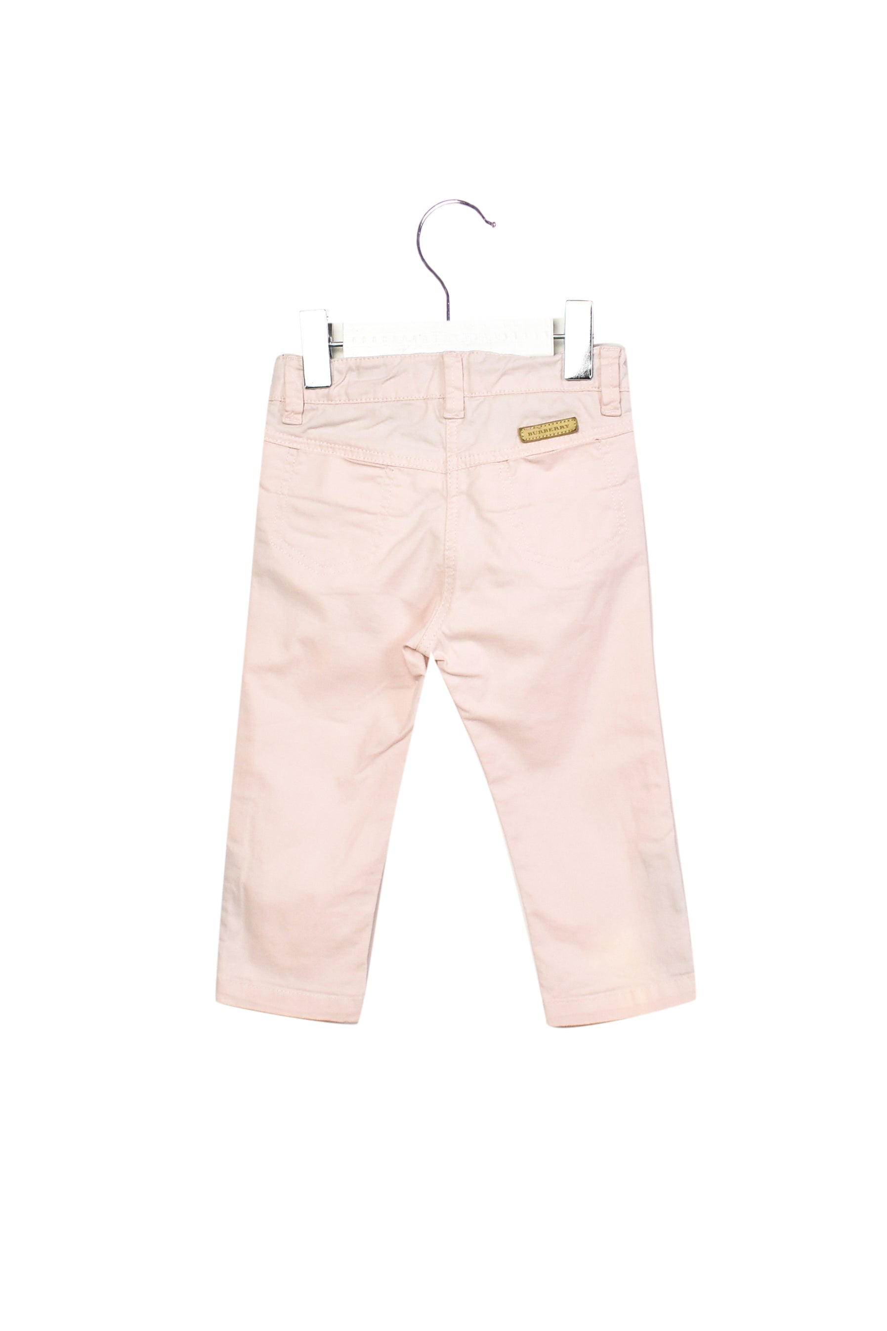 10014315 Burberry Baby ~ Pants 12M at Retykle