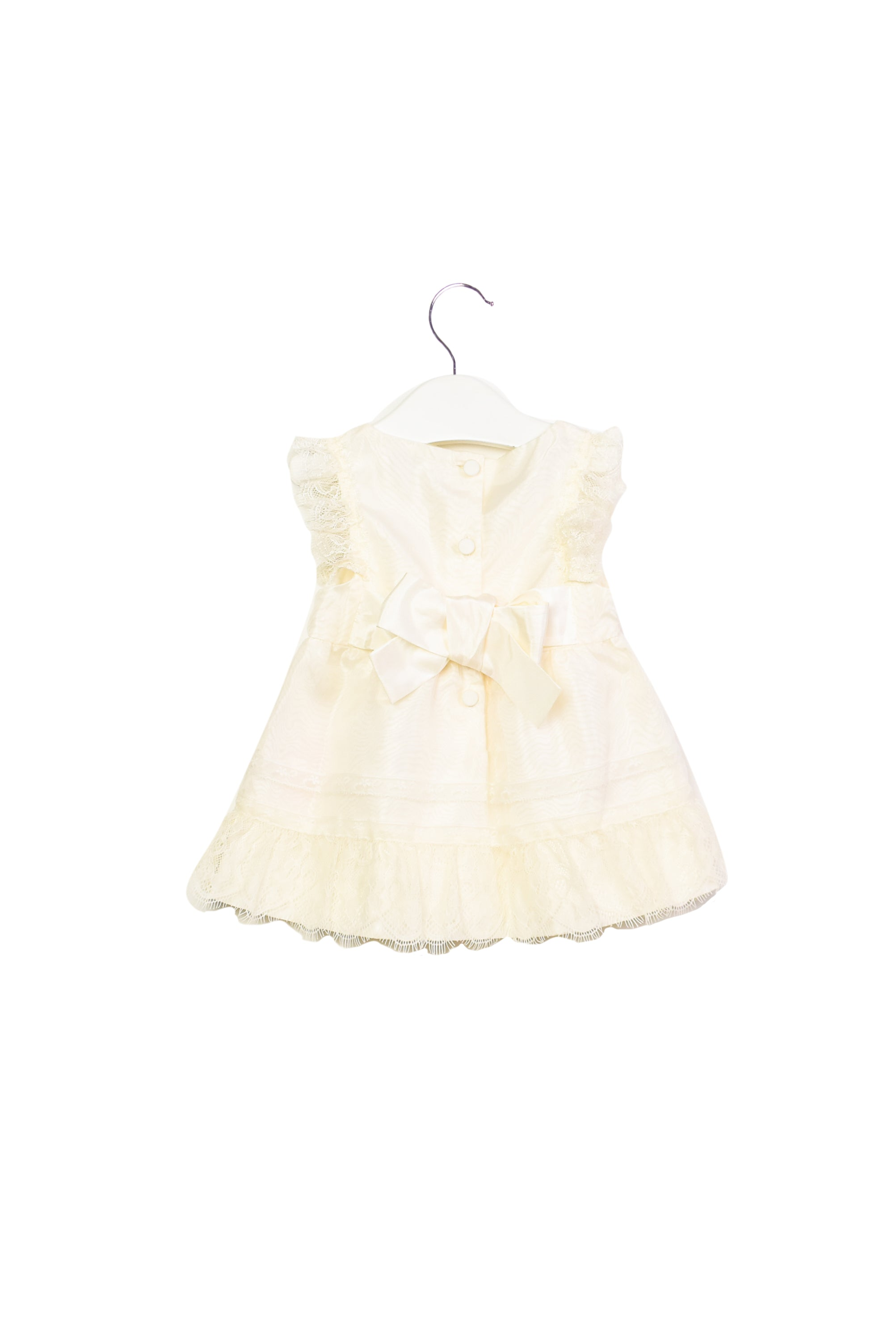 10014309 Nicholas & Bears Baby ~ Dress and Bloomer 12M at Retykle