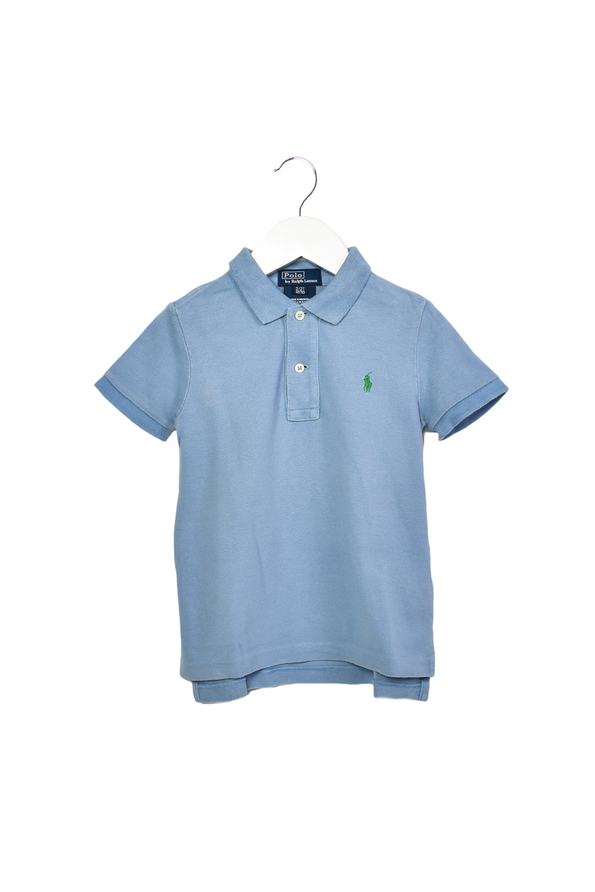10014339 Polo Ralph Lauren Kids ~ Polo 2T at Retykle