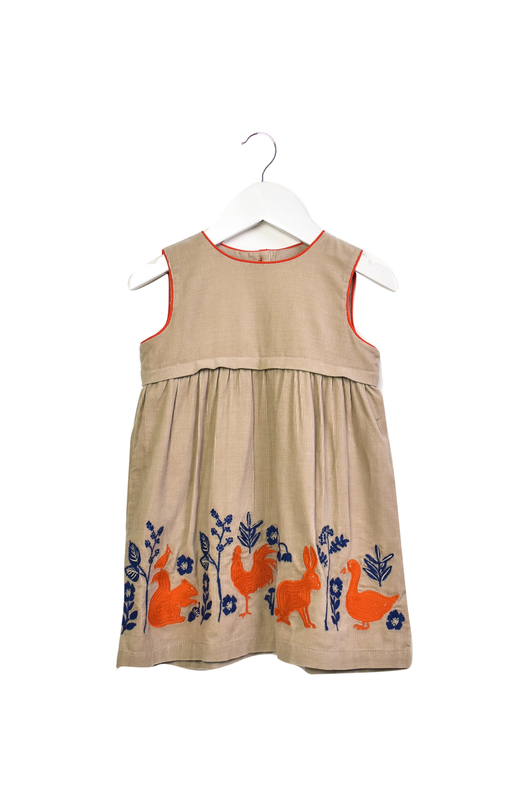 10014666 Boden Baby ~ Dress 12-18M at Retykle