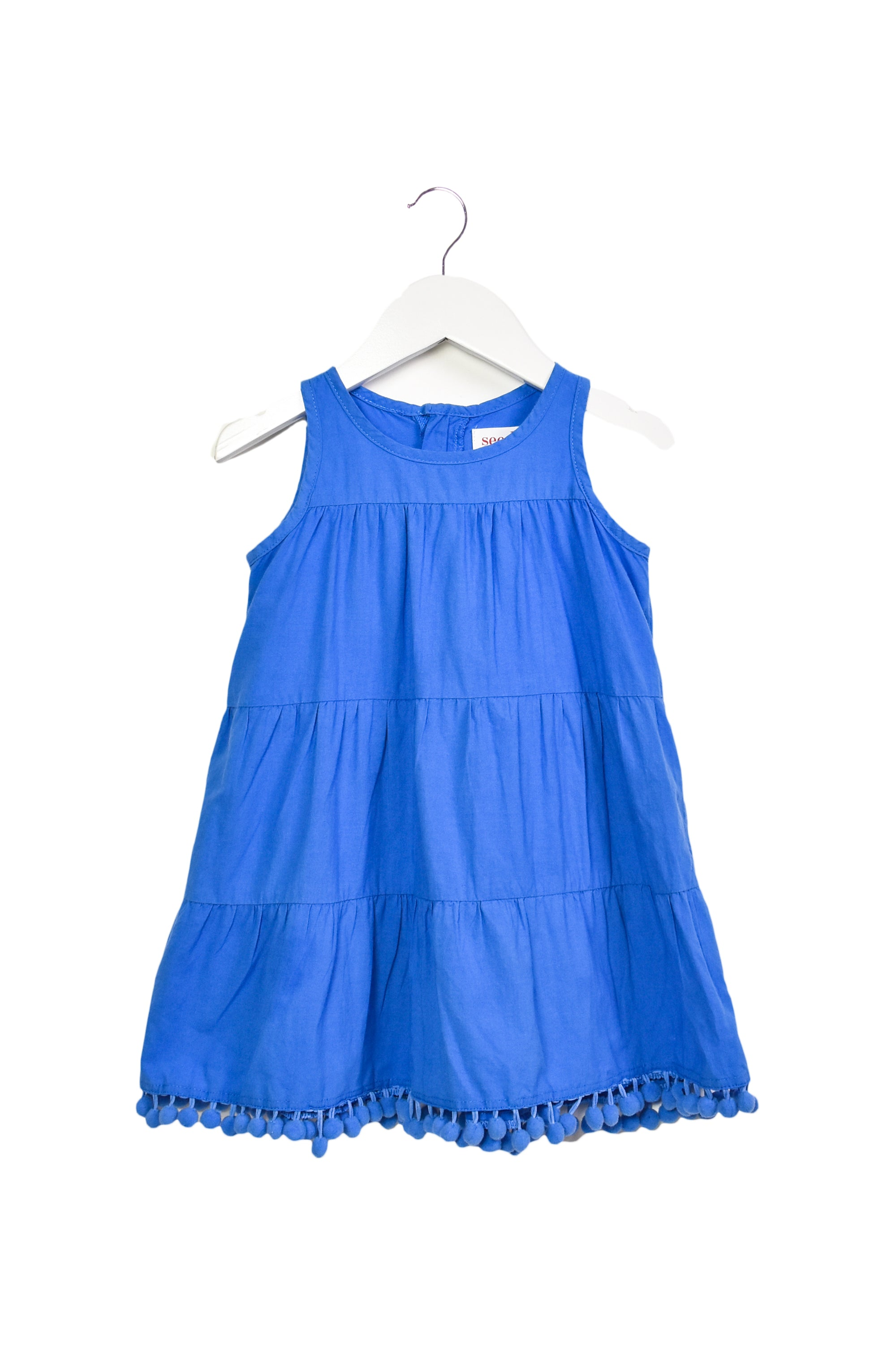 10014691 Seed Baby ~ Dress 1-2T at Retykle