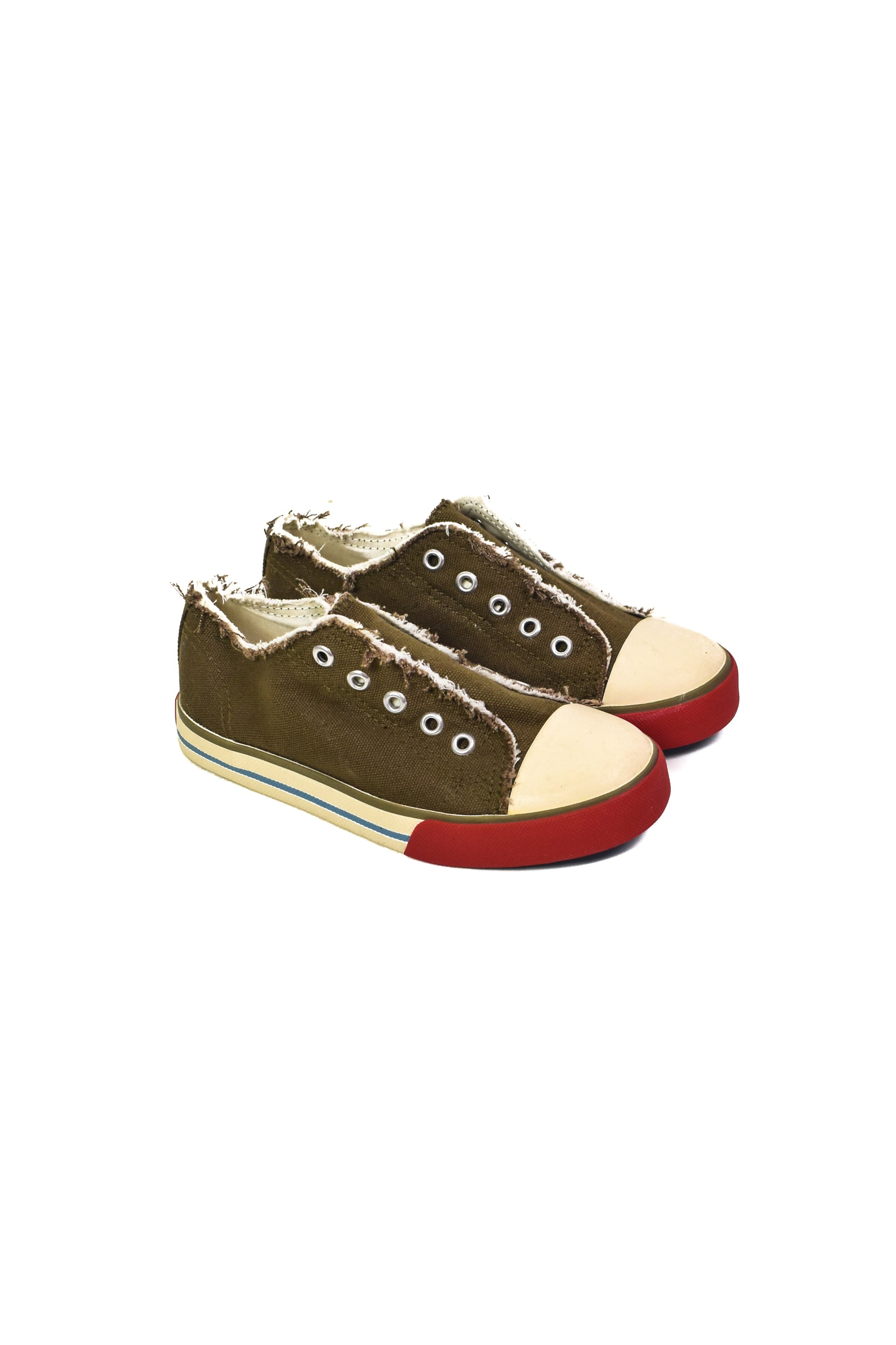 10014700 Boden Kids ~ Shoes 6T (EU 30) at Retykle