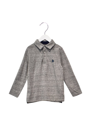 10025583 Boden Kids~Polo 5-6T at Retykle