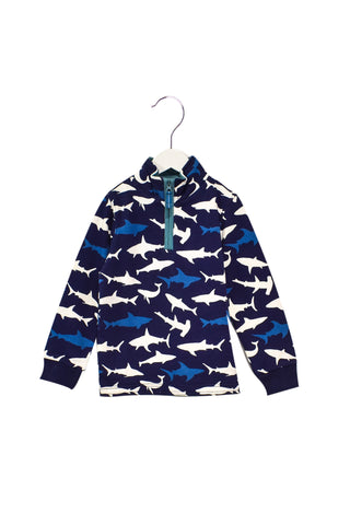 10025585 Boden Kids~Sweatshirt 4-5T at Retykle