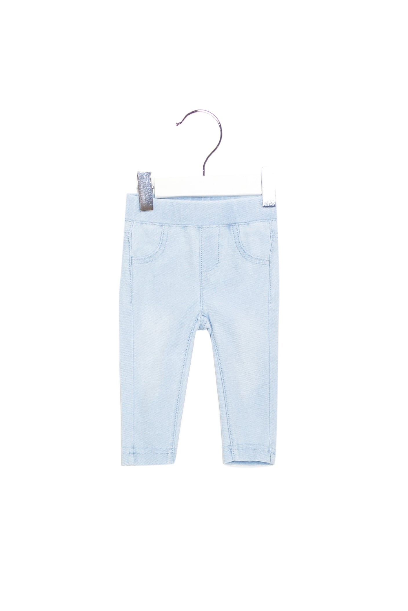 10014472 Seed Baby ~ Jeans 0-3M at Retykle