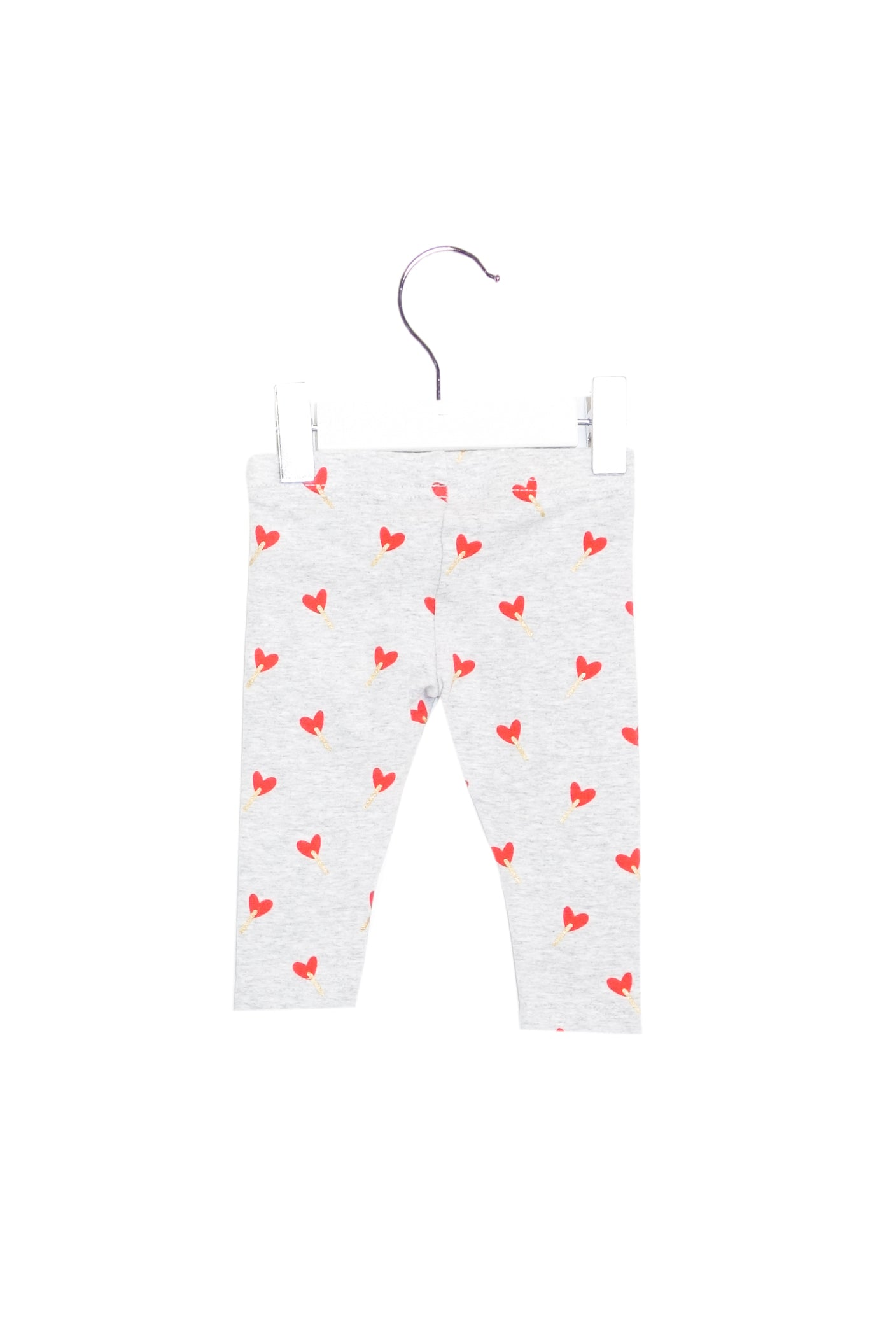 10014473 Seed Baby ~ Leggings 0-3M at Retykle