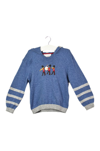 10037891 The Little White Company Baby~Sweater 18-24M at Retykle