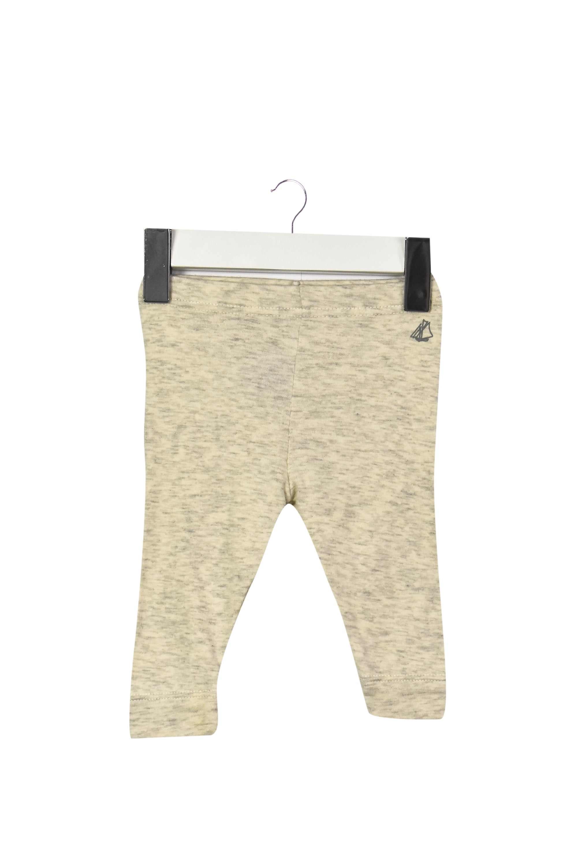 10037900 Petit Bateau Baby~Leggings 3M at Retykle