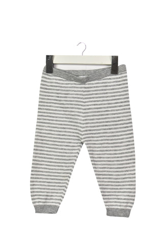 10037901 The Little White Company Baby~Pants 6-9M at Retykle