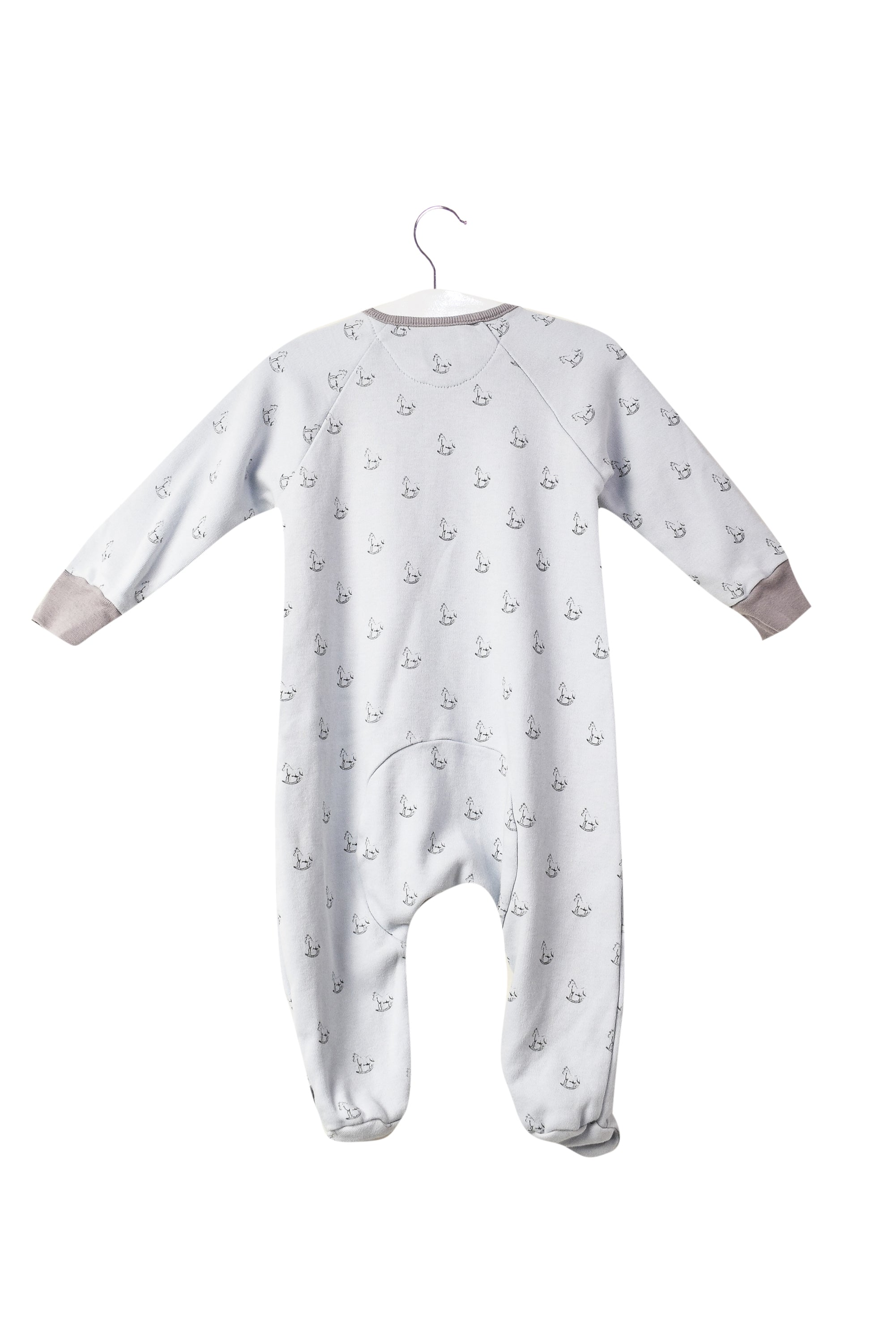 10045684 The Little Tailor Baby~Jumpsuit 3-6M at Retykle