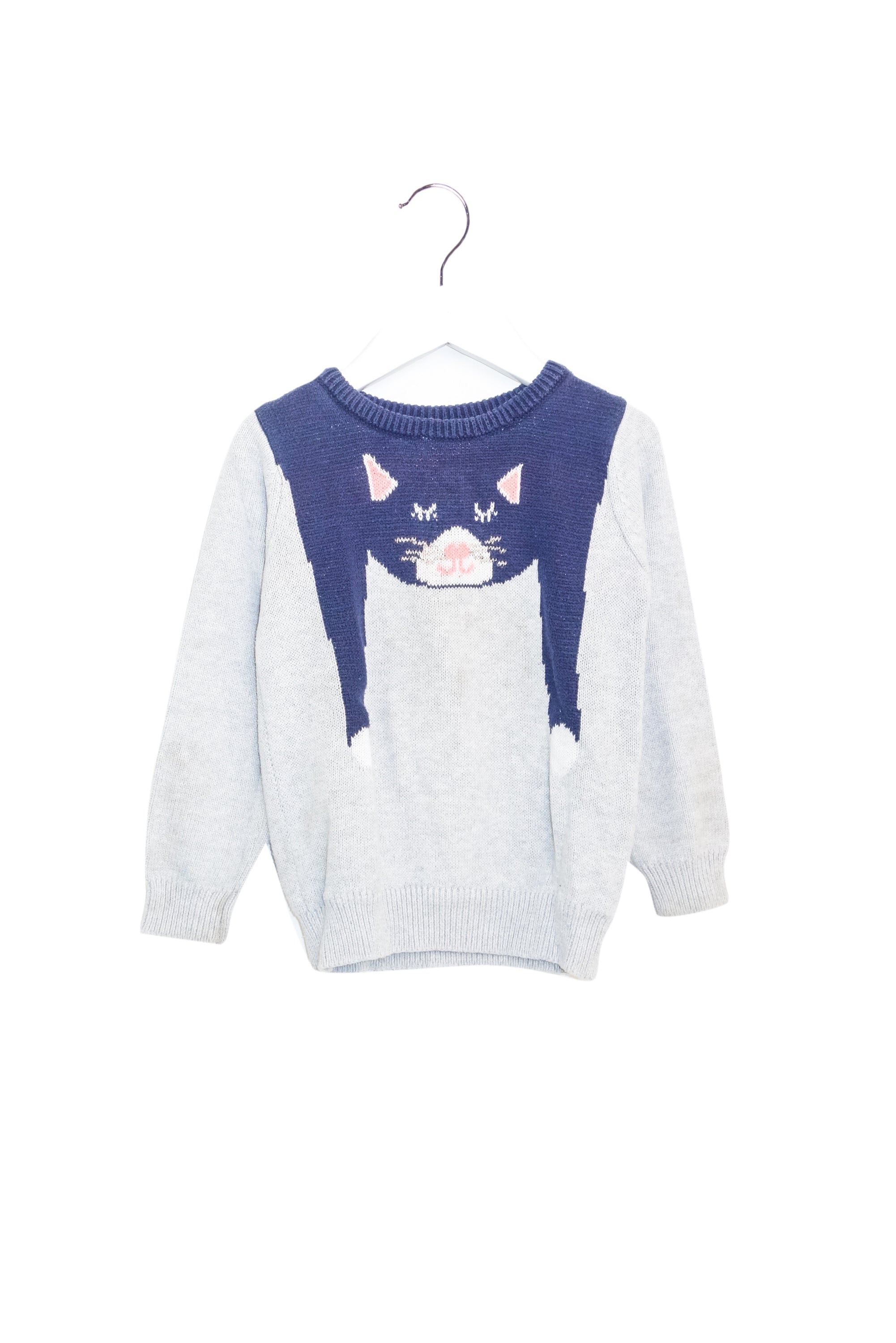 10014296 Seed Kids ~Sweater  4T at Retykle