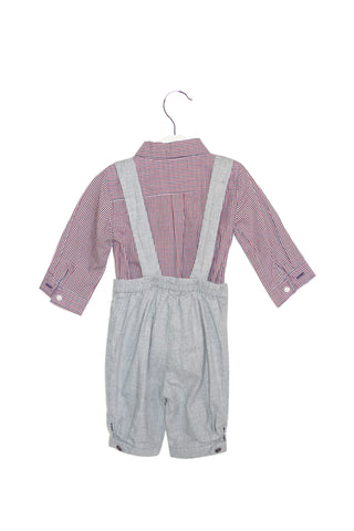 10014585 Janie & Jack Baby ~Bodysuit and Pants Set 6-12M at Retykle