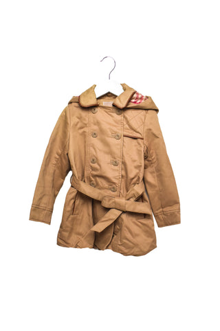 10014839 Jacadi Kids ~ Coat 4T at Retykle