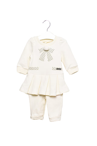 10014764 Nicholas & Bears Baby~Jumpsuit 12M at Retykle