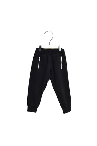 10022083 DSquared2 Kids~Sweatpants 6T at Retykle