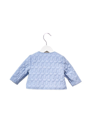 10026190 Mamas & Papas Baby~Jacket 0-3M at Retykle