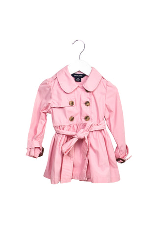 10015229 Ralph Lauren Baby ~ Coat 18M at Retykle