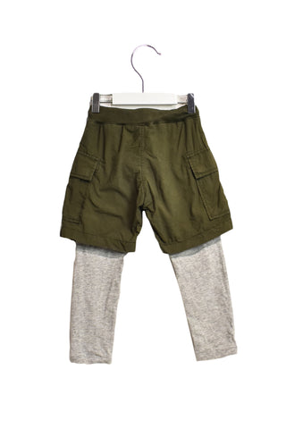 10020367 Diesel Kids~Shorts with Leggings 4T at Retykle