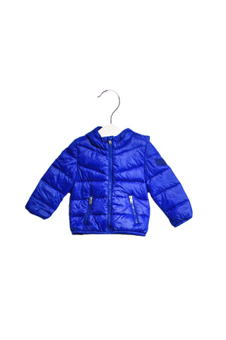 10020375 Diesel Baby~Puffer Jacket 12M (Packable) at Retykle