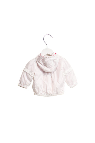 10020389 Diesel Baby~Rain Jacket 6M at Retykle