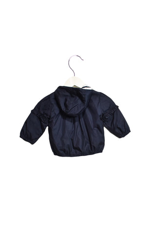 10020390 Diesel Baby~Rain Jacket 6M at Retykle