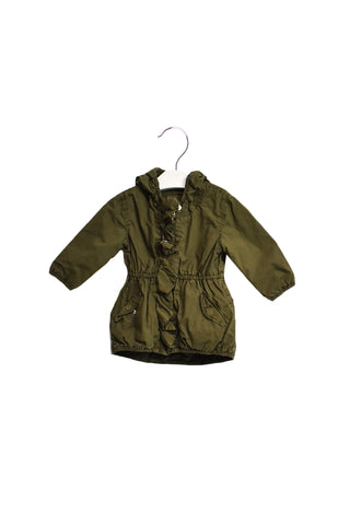 10020396 Diesel Baby~Coat 6M at Retykle