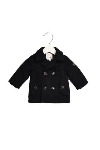 10020400 Diesel Baby~Coat 6M at Retykle